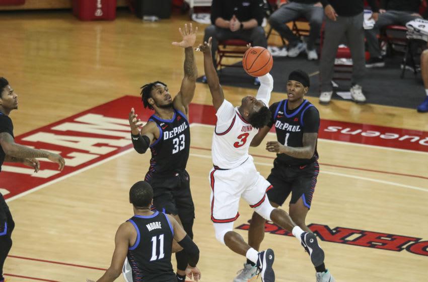 St. John's basketball (Wendell Cruz-USA TODAY Sports)