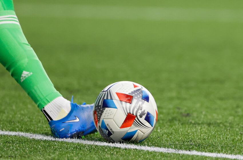 St. John's soccer (Winslow Townson-USA TODAY Sports)