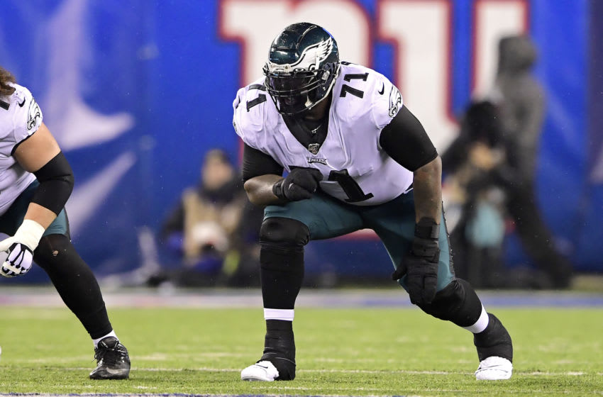 Jason Peters (Photo by Steven Ryan/Getty Images)