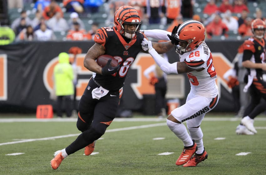 Cincinnati Bengals (Photo by Andy Lyons/Getty Images)
