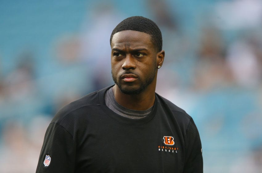 Cincinnati Bengals, A.J. Green(Photo by Michael Reaves/Getty Images)