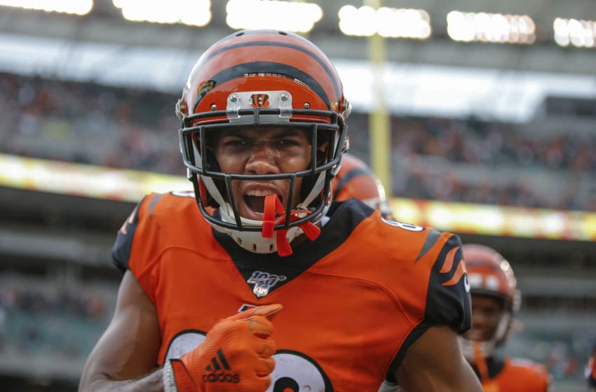 Cincinnati Bengals, Tyler Boyd (Photo by Michael Hickey/Getty Images)