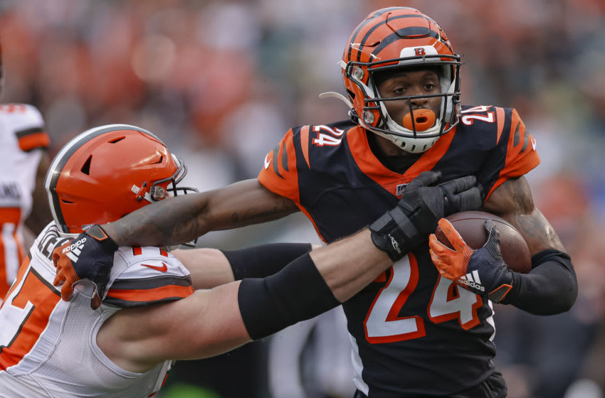 Cincinnati Bengals, Darius Phillips (Photo by Michael Hickey/Getty Images)