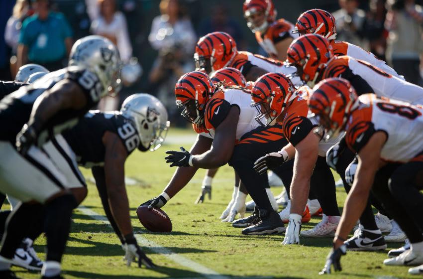 Cincinnati Bengals (Photo by Jason O. Watson/Getty Images)