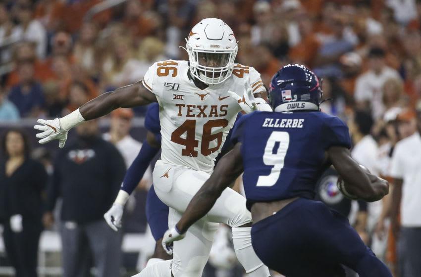 Sep 14, 2019; Houston, TX, USA; Mandatory Credit: Troy Taormina-USA TODAY Sports