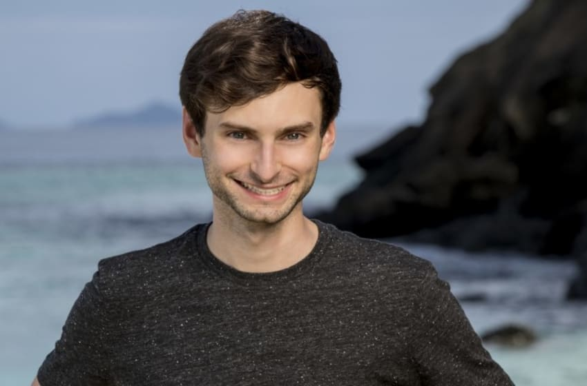 Ryan Ulrich, will be one of the 18 castaways competing on SURVIVOR this season, themed