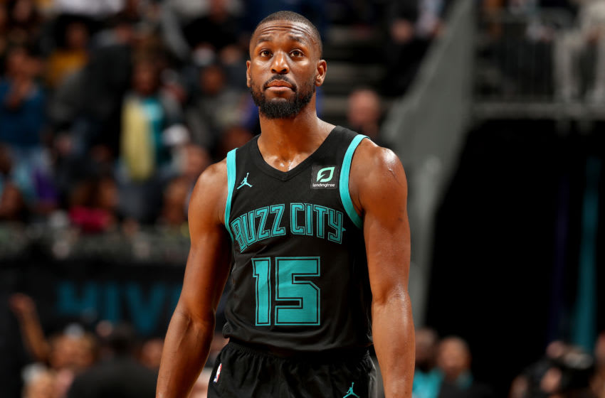 Charlotte Hornets Kemba Walker (Photo by Kent Smith/NBAE via Getty Images)