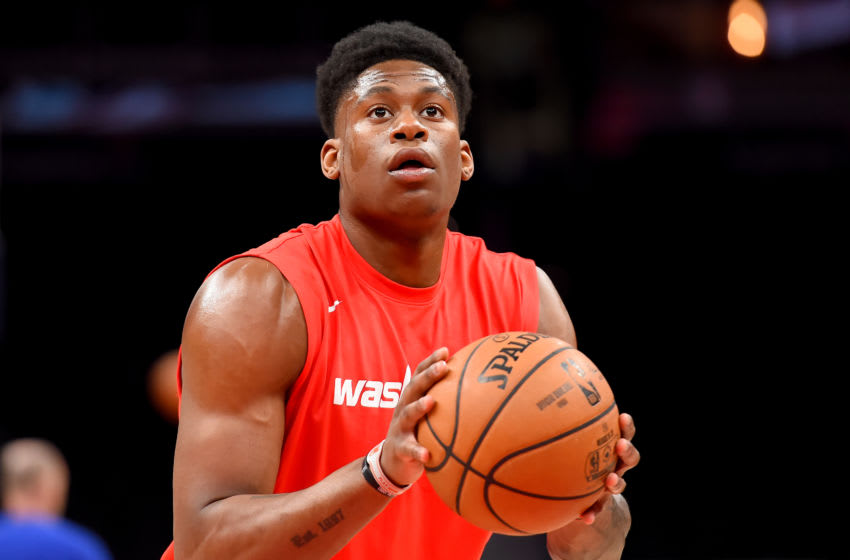 Admiral Schofield (Photo by Will Newton/Getty Images)