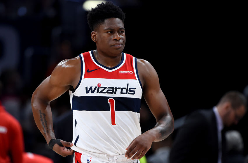 Greensboro Swarm Admiral Schofield. (Photo by Will Newton/Getty Images)