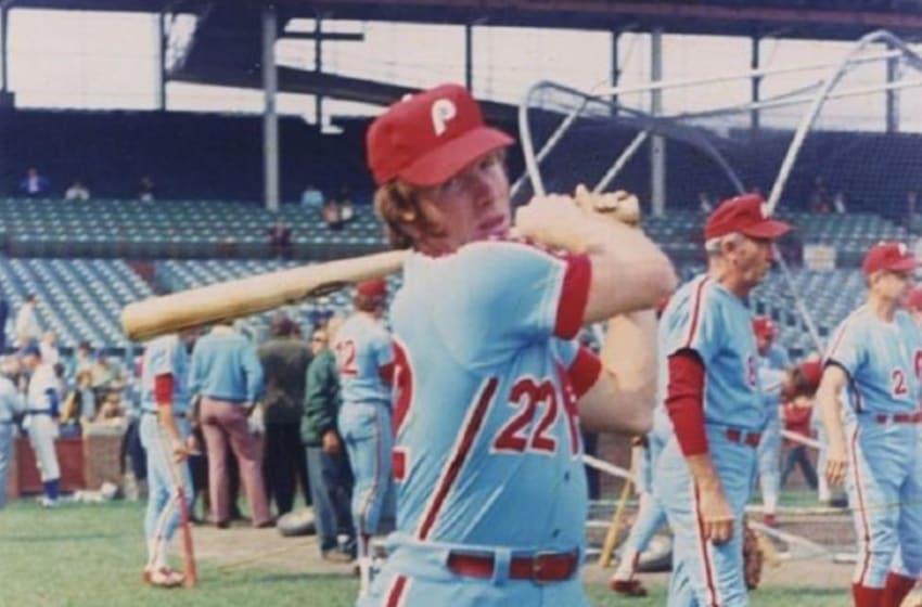 On September 12th, 1972 the Phillies 2nd round pick in the 1971 MLB Draft, 3rd baseman Michael Jack Schmidt, made his big league debut.