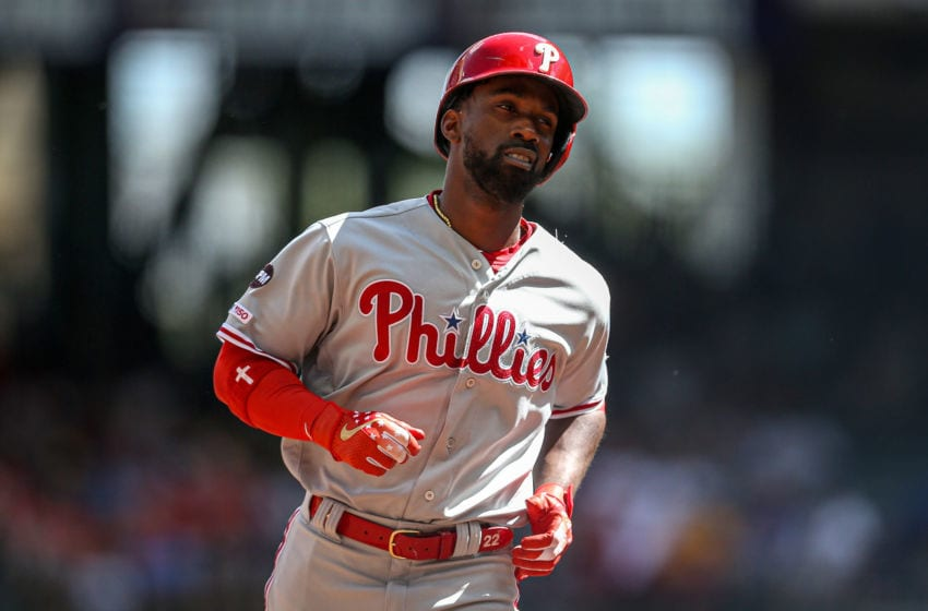 Andrew McCutchen, Philadelphia Phillies (Photo by Dylan Buell/Getty Images)