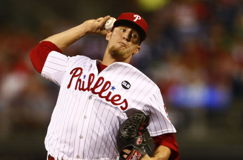 Ken Giles Philadelphia Phillies (Photo by Rich Schultz/Getty Images)