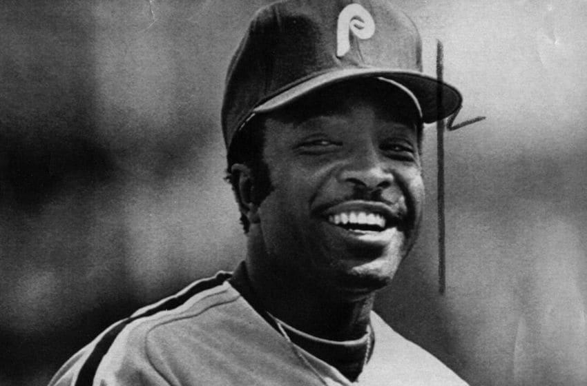 Joe Morgan of the Philadelphia Phillies (The Enquirer/Michael E. Keating)