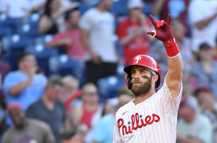 Phillies' hot streak reminiscent of the 2007 team