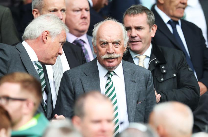 Derrmot Desmond, Celtic. (Photo by Ian MacNicol/Getty Images)