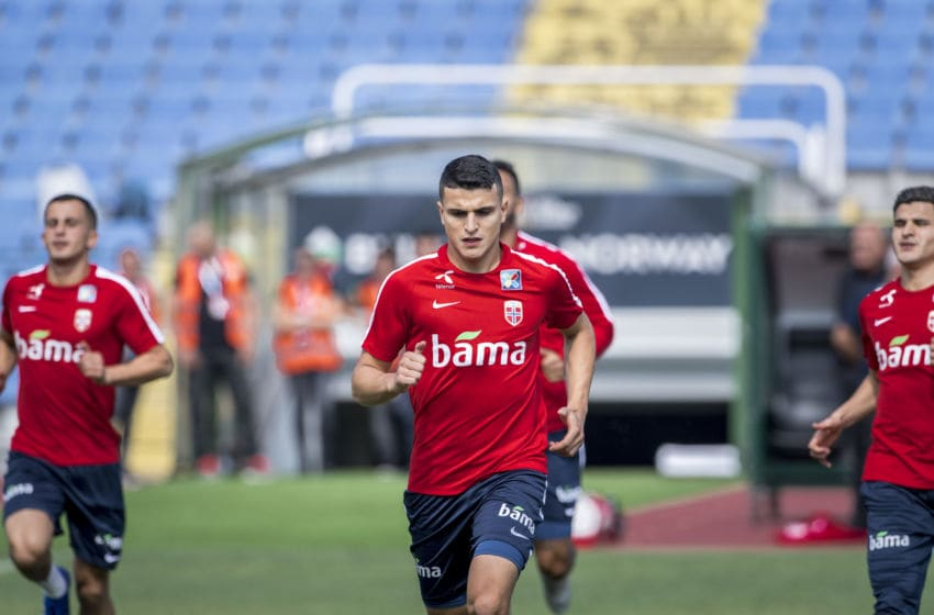 AIK Star Tarik Elyounoussi Is Not Intimidated By Celtic