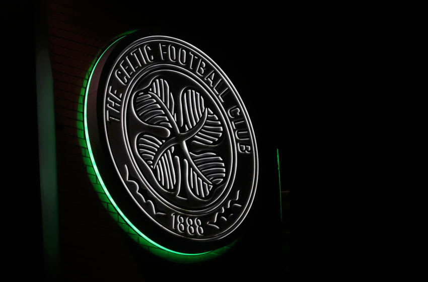 GLASGOW, SCOTLAND - NOVEMBER 28: General view outside the stadium ahead of the UEFA Europa League group E match between Celtic FC and Stade Rennes at Celtic Park on November 28, 2019 in Glasgow, United Kingdom. (Photo by Ian MacNicol/Getty Images)