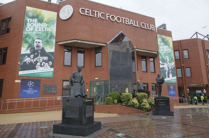 Celtic Park. (Photo by Steve Welsh/Getty Images)
