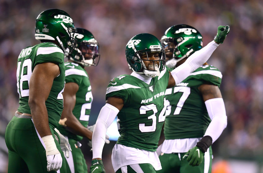 NY Jets (Photo by Emilee Chinn/Getty Images)