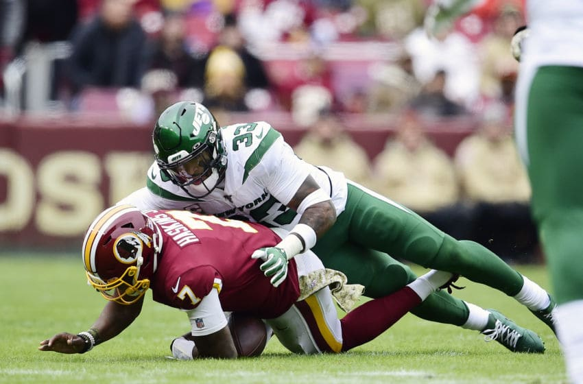 NY Jets, Jamal Adams (Photo by Patrick McDermott/Getty Images)