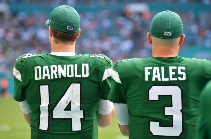 NY Jets (Photo by Mark Brown/Getty Images)