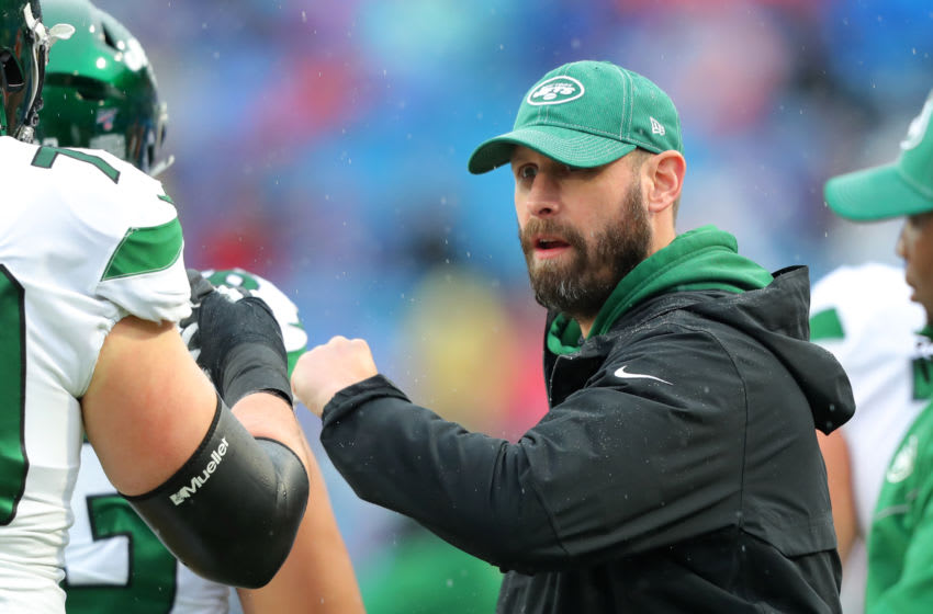 New York Jets (Photo by Timothy T Ludwig/Getty Images)