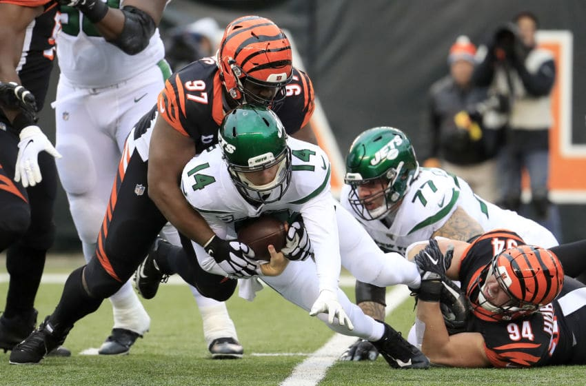 New York Jets (Photo by Andy Lyons/Getty Images)