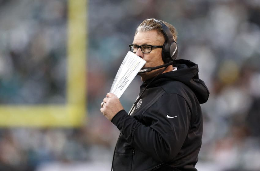 NY Jets, Gregg Williams (Photo by Jim McIsaac/Getty Images)