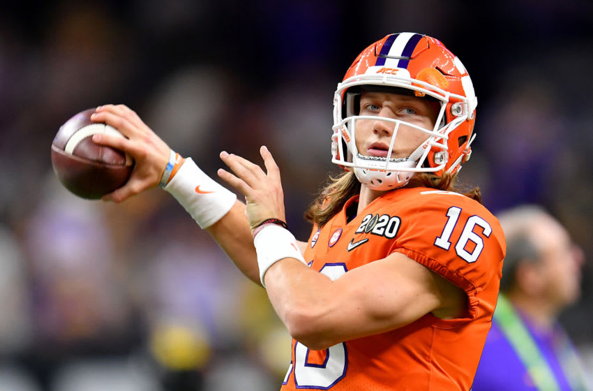 NY Jets, Trevor Lawrence (Photo by Alika Jenner/Getty Images)