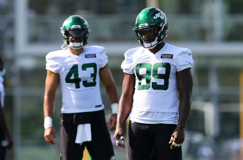 NY Jets (Photo by Mike Stobe/Getty Images)