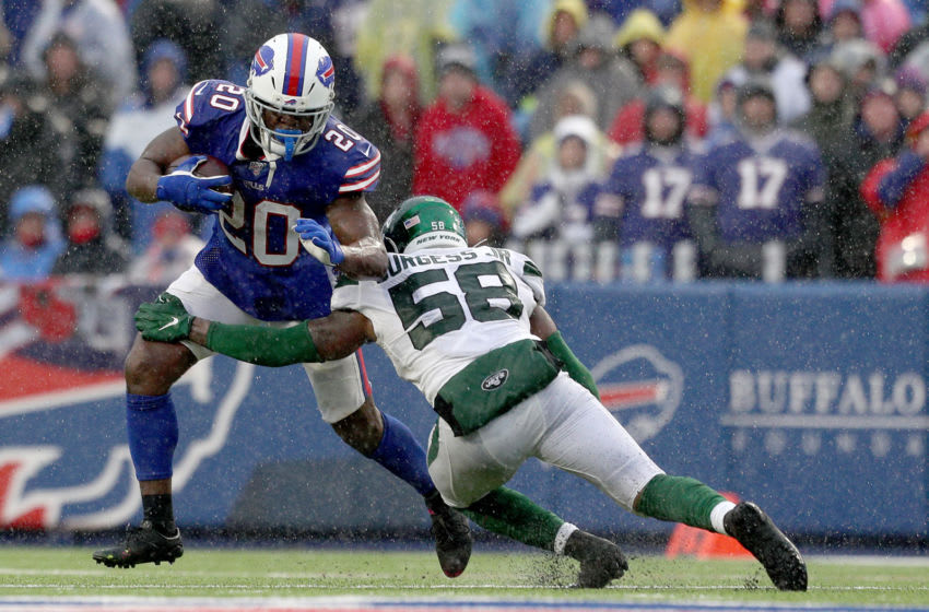 NY Jets, Frank Gore (Photo by Bryan M. Bennett/Getty Images)