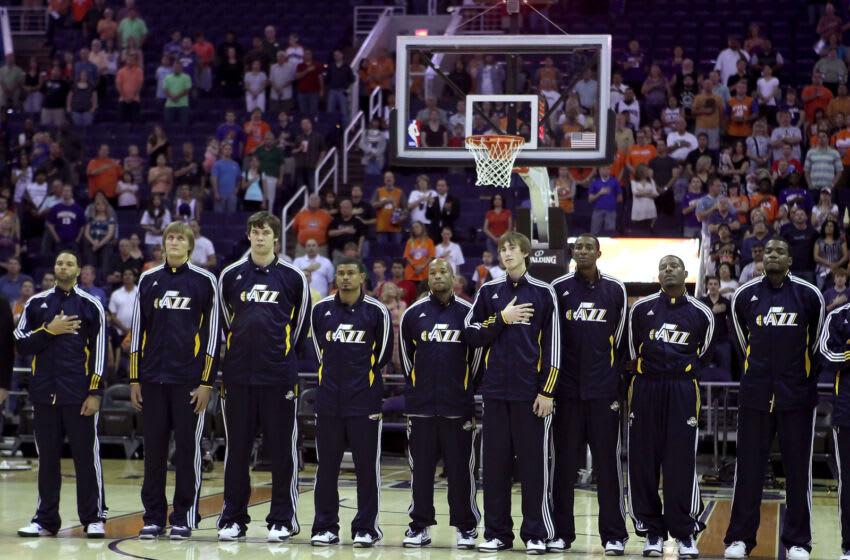 Utah Jazz (Photo by Christian Petersen/Getty Images)