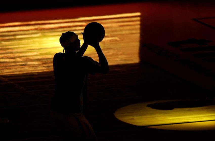 Utah Jazz guard Jordan Clarkson (Photo by Ezra Shaw/Getty Images)
