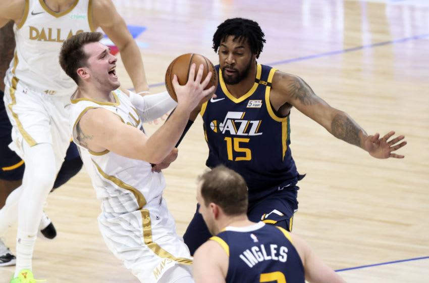 Utah Jazz (Kevin Jairaj-USA TODAY Sports)