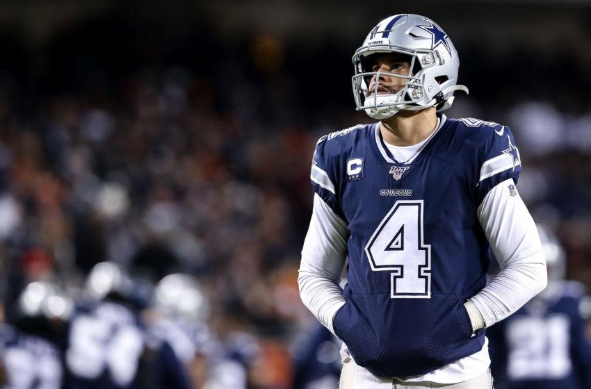 Dak Prescott, Dallas Cowboys (Photo by Dylan Buell/Getty Images)