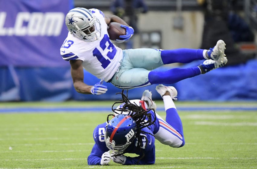 Michael Gallup, Dallas Cowboys (Photo by Steven Ryan/Getty Images)