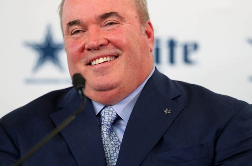 Mike McCarthy, Dallas Cowboys (Photo by Tom Pennington/Getty Images)