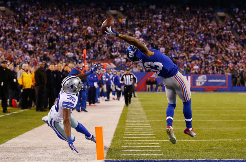 Brandon Carr, Dallas Cowboys (Photo by Al Bello/Getty Images)