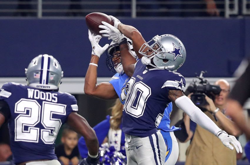 Anthony Brown, Dallas Cowboys (Photo by Tom Pennington/Getty Images)