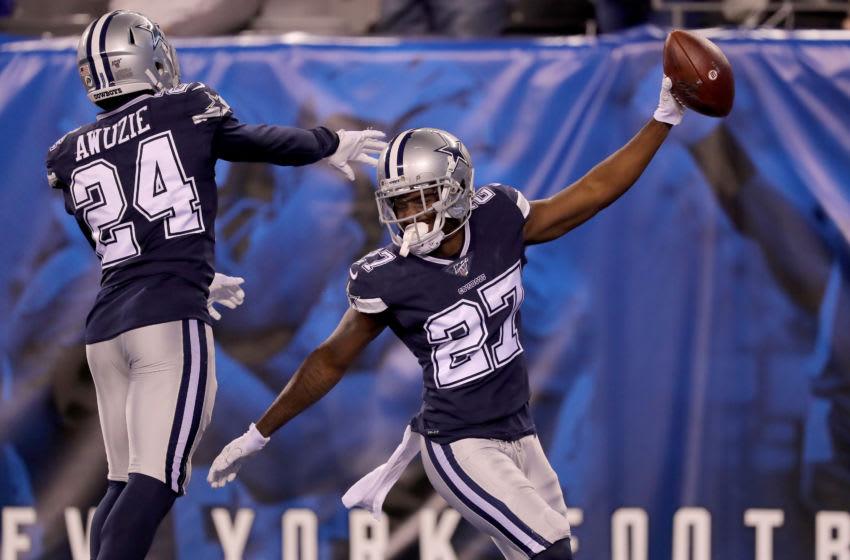 Jourdan Lewis, Dallas Cowboys (Photo by Elsa/Getty Images)