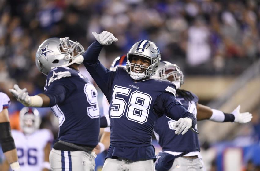 Robert Quinn, Dallas Cowboys (Photo by Sarah Stier/Getty Images)