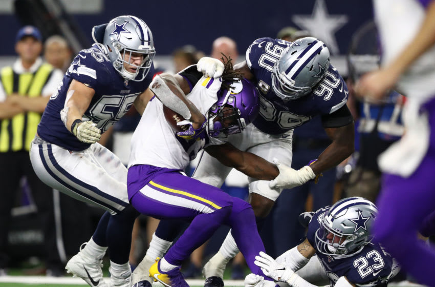DeMarcus Lawrence, Dallas Cowboys (Photo by Ronald Martinez/Getty Images)