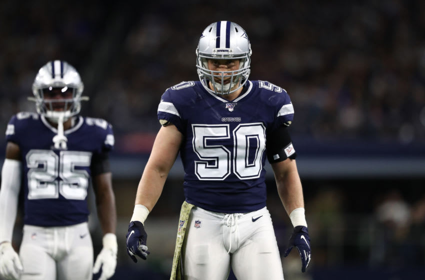 Sean Lee, Dallas Cowboys (Photo by Ronald Martinez/Getty Images)