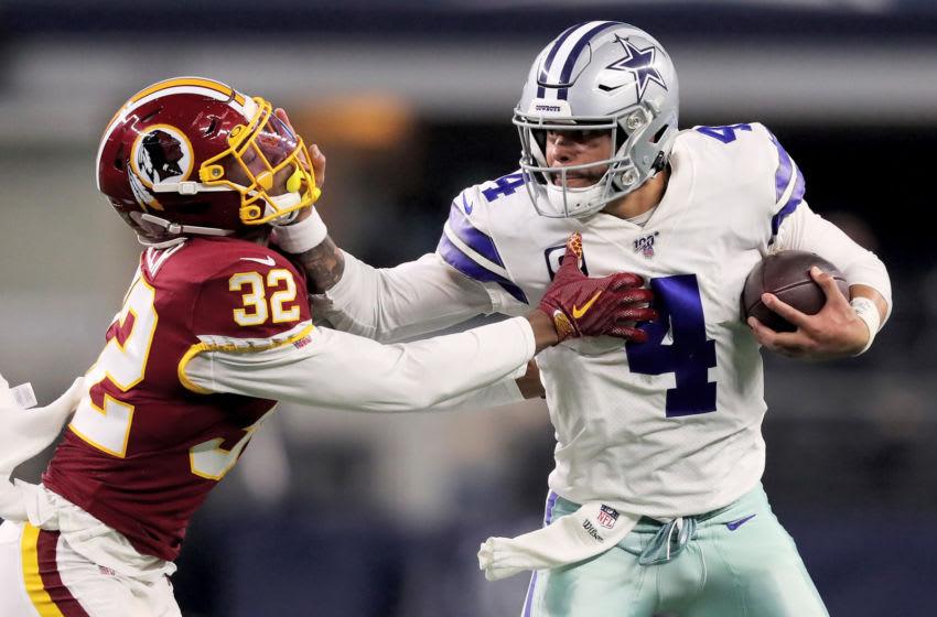 Dallas Cowboys, Dak Prescott(Photo by Tom Pennington/Getty Images)