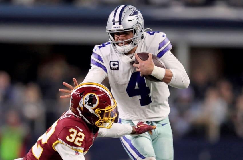 Dak Prescott, Dallas Cowboys (Photo by Tom Pennington/Getty Images)