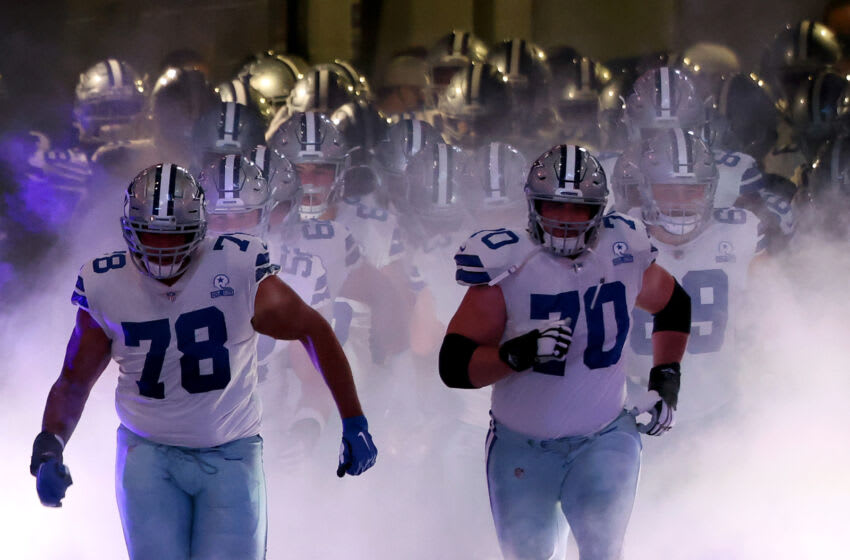 Dallas Cowboys (Photo by Ronald Martinez/Getty Images)