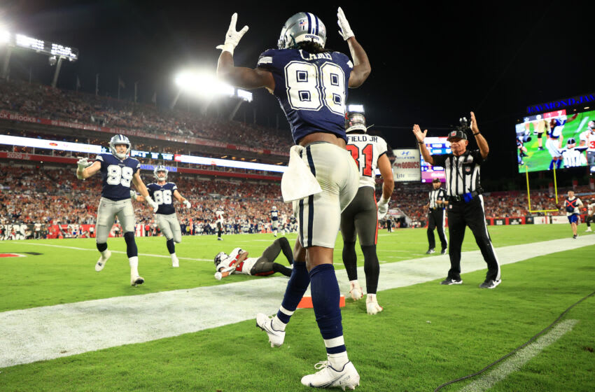 Dallas Cowboys (Photo by Mike Ehrmann/Getty Images)