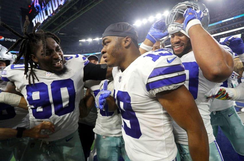 Amari Cooper, Dallas Cowboys (Photo by Richard Rodriguez/Getty Images)