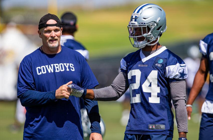 Dallas Cowboys (Jason Parkhurst-USA TODAY Sports)