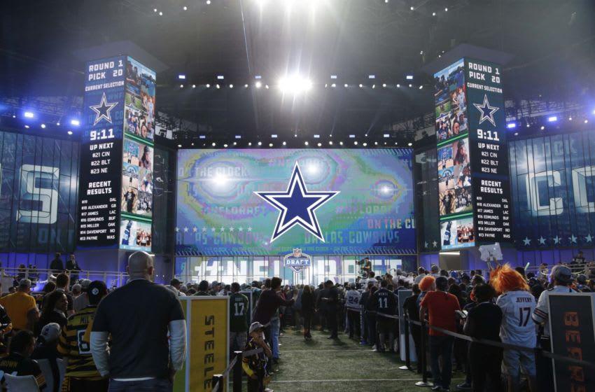 Dallas Cowboys Mandatory Credit: Tim Heitman-USA TODAY Sports